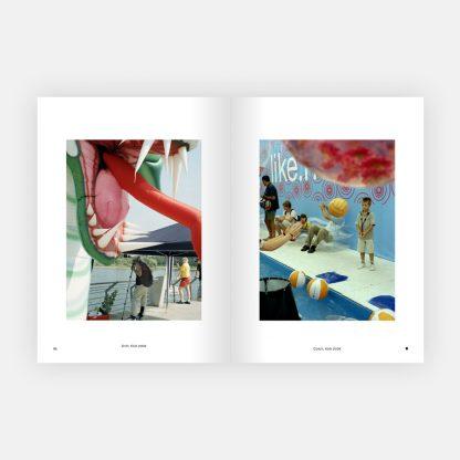 Auslöser Magazine Wolfgang Zurborn